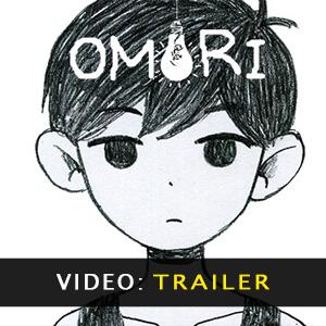 Omori Trailer Video