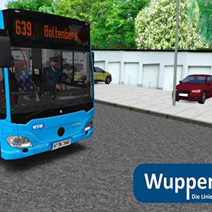 connect with the new bus line