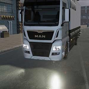 MAN TipMatic transmission