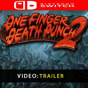 One Finger Death Punch 2 Nintendo Switch Prices Digital or Box Edition