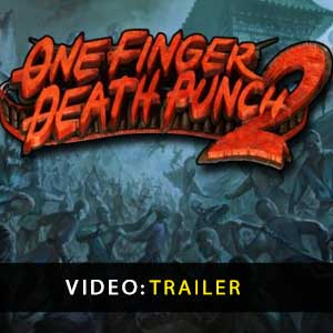 Buy One Finger Death Punch 2 CD Key Compare Prices