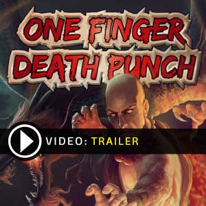Buy One Finger Death Punch CD Key Compare Prices