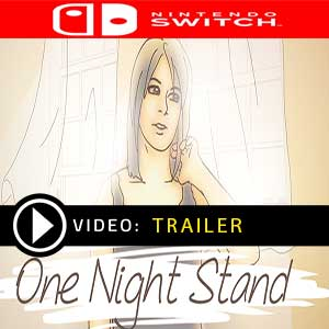 One Night Stand Nintendo Switch Prices Digital or Box Edition