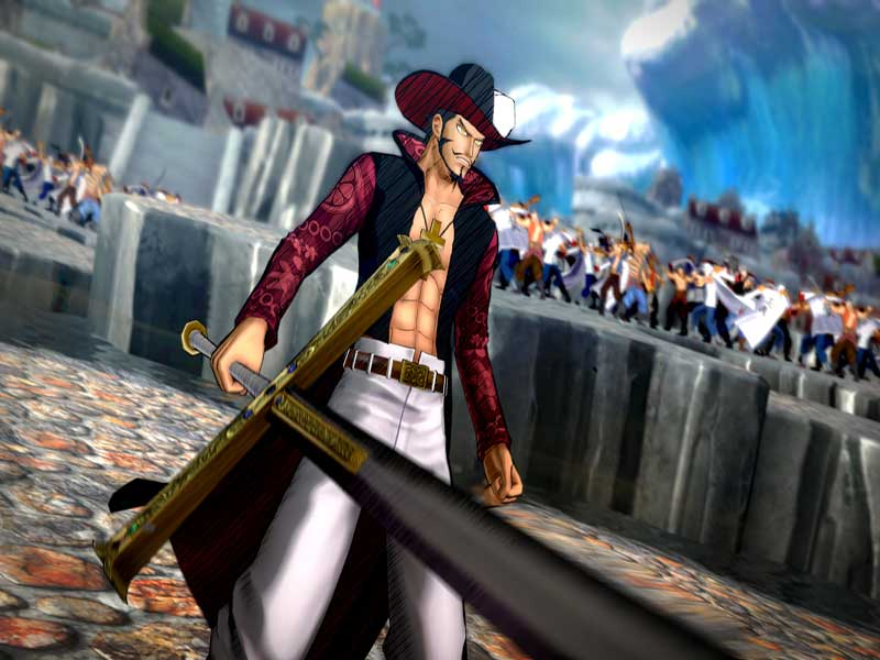 Buy One Piece Burning Blood PS4 Game Code Compare Prices