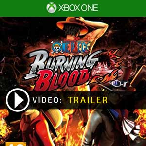 One Piece Burning Blood Xbox One Prices Digital or Physical Edition
