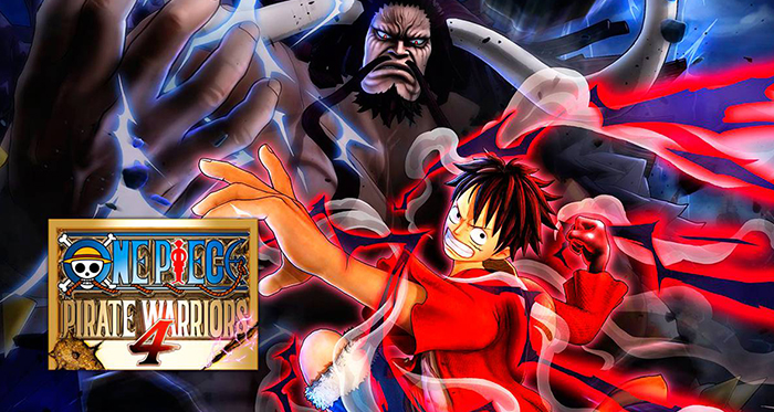 One Piece Pirate Warriors 4 Features