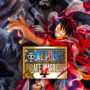 One Piece Pirate Warriors 4 Features You Can't Miss