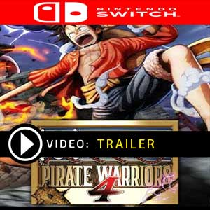One Piece Pirate Warriors 4 Nintendo Switch Prices Digital or Box Edition