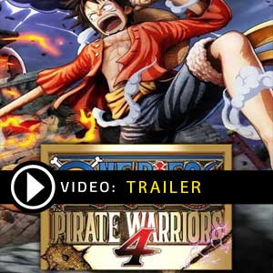 Buy One Piece Pirate Warriors 4 CD Key Compare Prices
