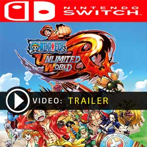 ONE PIECE Unlimited World Red Nintendo Switch Prices Digital or Box Edition