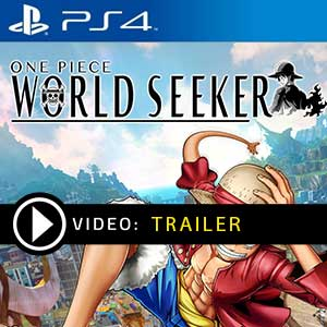 One Piece World Seeker PS4 Prices Digital or Box Edition