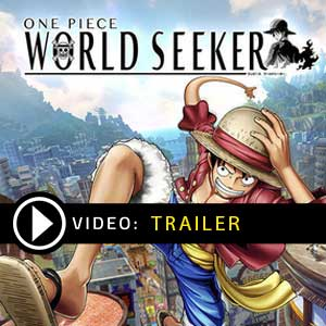 Buy One Piece World Seeker CD Key Compare Prices