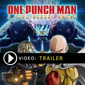 Buy One Punch Man A Hero Nobody Knows CD Key Compare Prices