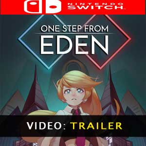 One Step From Eden Nintendo Switch Prices Digital or Box Edition