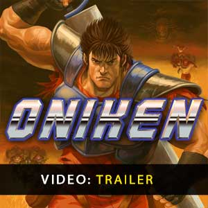 Oniken Xbox One Prices Digital or Box Edition