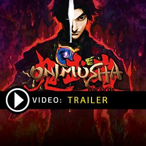 Buy Onimusha Warlords CD Key Compare Prices