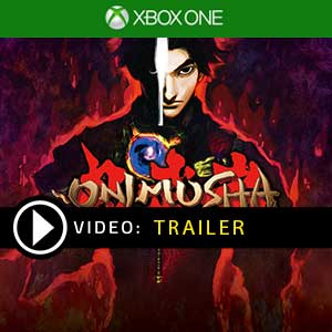 Onimusha Warlords Xbox One Prices Digital or Box Edition
