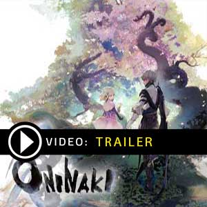 Buy ONINAKI CD Key Compare Prices