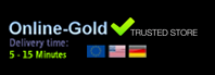 online gold