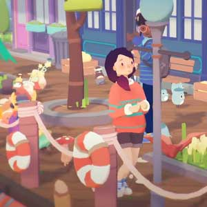 Ooblets Character