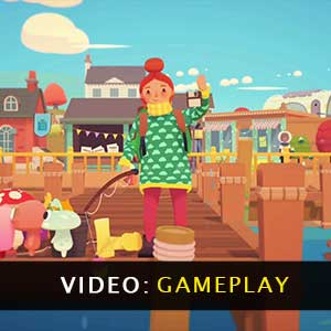 Ooblets Xbox One Gameplay Video