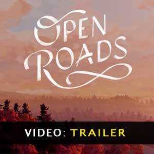Open Roads Video Trailer