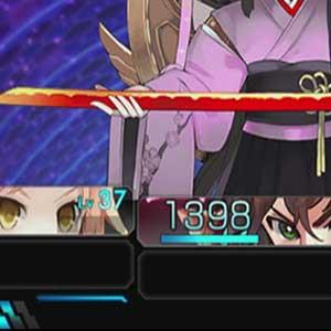 Master of Blade