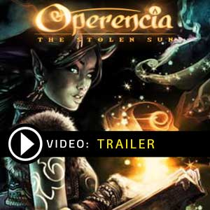 Buy Operencia The Stolen Sun CD Key Compare Prices