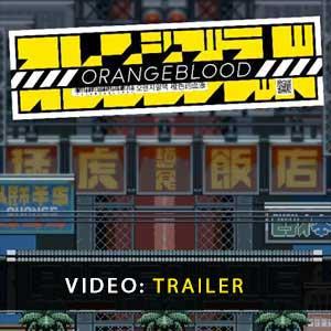 Buy Orangeblood CD Key Compare Prices