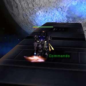ORB - Commando