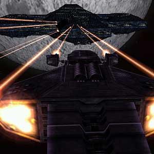 ORB - Ship
