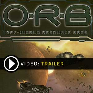 Buy ORB CD Key Compare Prices