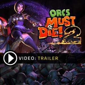 Buy Orcs Must Die 2 CD Key Compare Prices