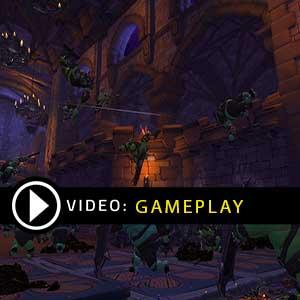 Orcs Must Die Gameplay Video