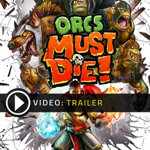 Buy Orcs Must Die CD Key Compare Prices