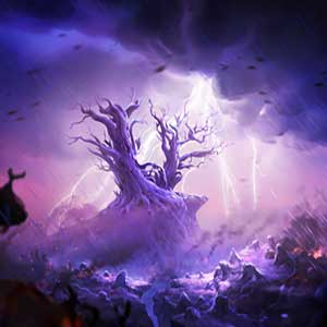 Ori and the Will of the Wisps Ancestral Tree