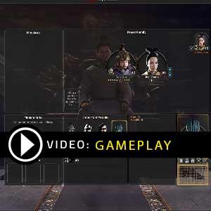Oriental Empires Three Kingdoms Gameplay Video