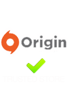 Origin : coupon, facebook for digital download