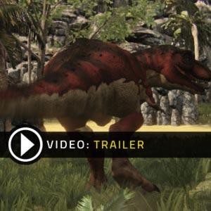 Orion Dino Horde Gameplay Video