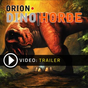 Buy Orion Dino Horde CD Key Compare Prices