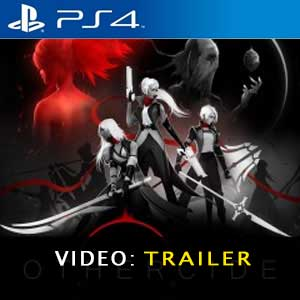 Othercide PS4 Prices Digital or Box Edition