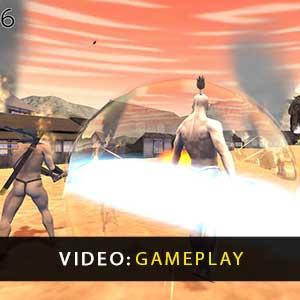 Otokomizu Gameplay Video