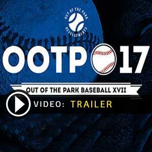 Buy Out of the Park Baseball 17 CD Key Compare Prices