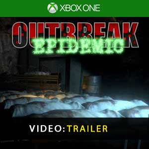 Outbreak Epidemic Xbox One Prices Digital or Box Edition