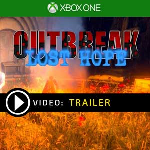 Outbreak Lost Hope Xbox One Prices Digital or Box Edition