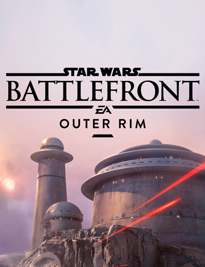 Star Wars Battlefront Outer Rim Release