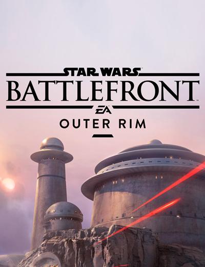 Star Wars Battlefront Outer Rim Release