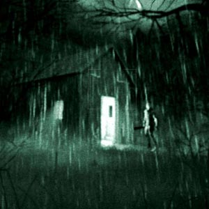 Outlast Xbox One Cabin