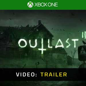 Outlast 2 XBox One Video Trailer