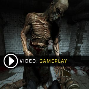 Outlast Xbox One Gameplay Video